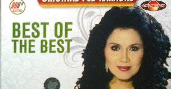 Do You Know Indonesia?: Tersisih _ Album Musik Dangdut Rita Sugiarto