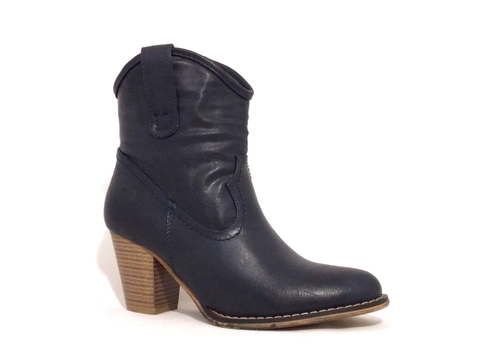 Bottines Noires Fabs Njom6aZTp