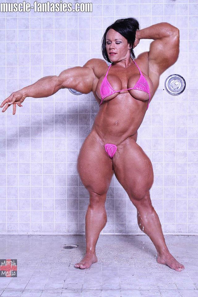 Alexis Breeze porn Pics