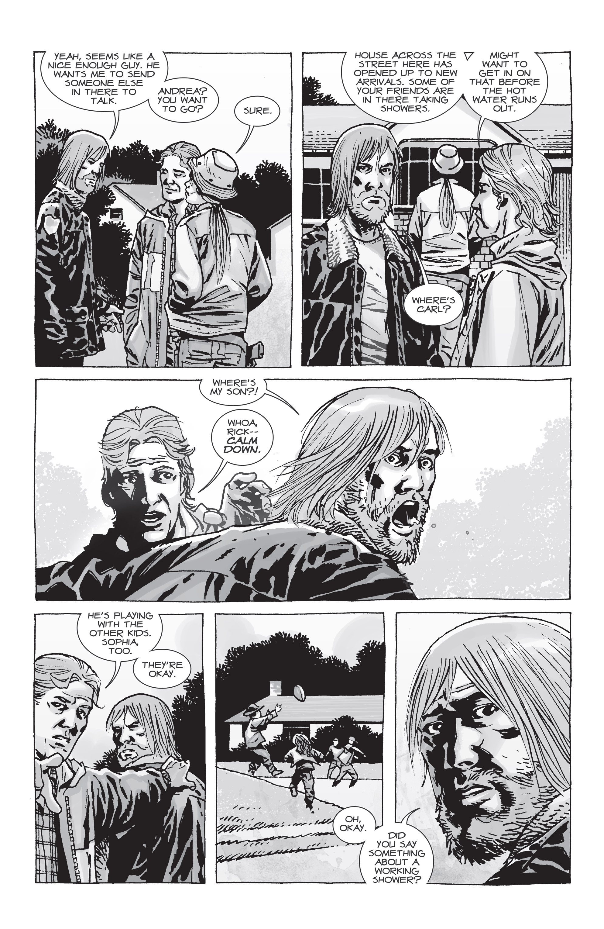 The Walking Dead 70 Page 15