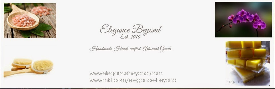 Elegance Beyond Blog