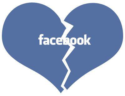 Fidanzamento Facebook