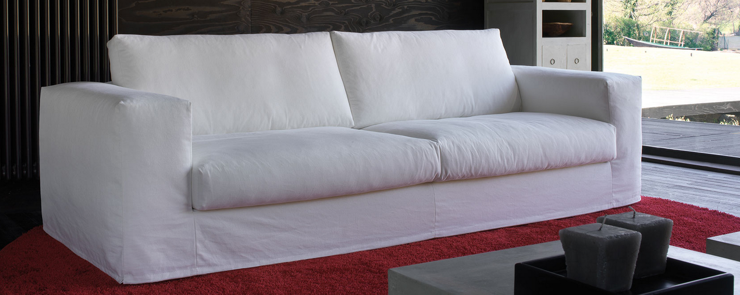 Divani blog tino mariani divani in tessuto - Tessuti fiorati ...