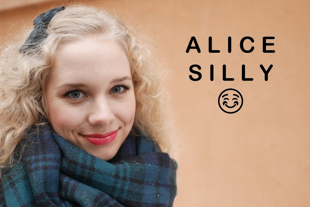 Alice Silly