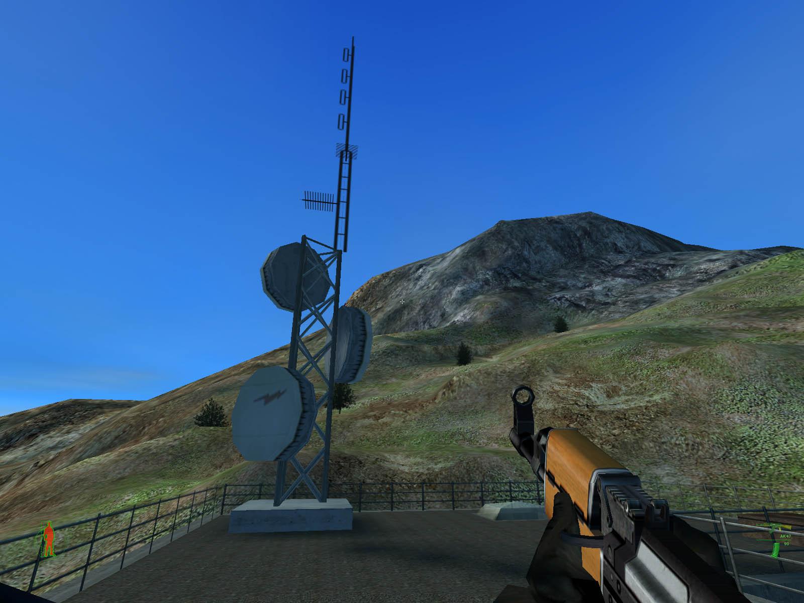 IGI 2 Covert Strike Cheats - GameSpot