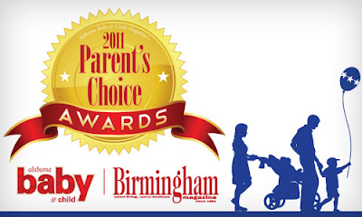Parent's Choice Awards logo