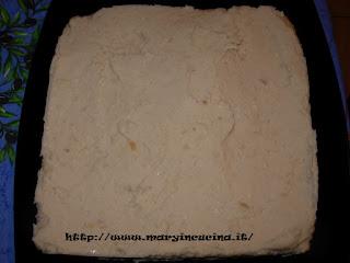 formaggio spalmabile di cannellini