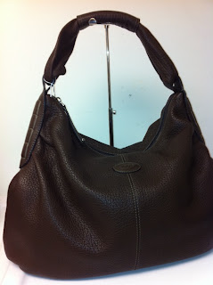 Tods Hobo Shoulder Bag 27