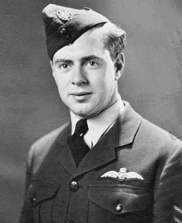 Billy McFadden RAAF - Course 19