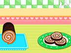 Dondurmalı Kek Yapma Oyunu