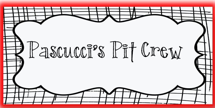 Pascucci's Pit Crew