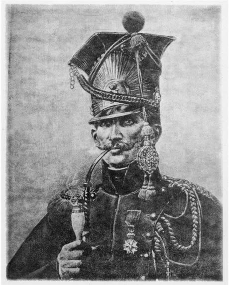 Nicolas Chauvin