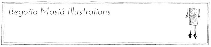Begoña Masiá Illustrations