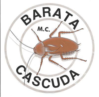 BARATA CASCUDA MC