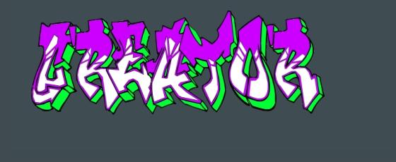 GRAFITY ART: Flava Graffiti Alphabet Letters Graffiti Alphabet Flava