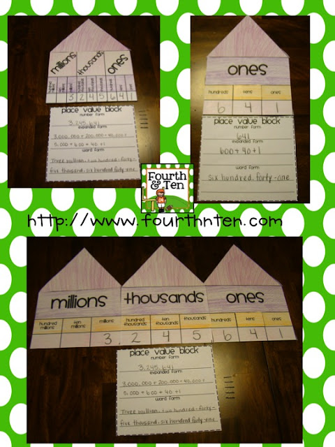 place value projects 2018-6-14 free 3rd grade place value and rounding worksheets, including building numbers from their parts, finding missing place values, writing numbers in normal and expanded forms, skip counting and rounding to the nearest hundred of thousand.