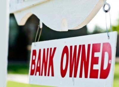 U.S. Foreclosure Trend