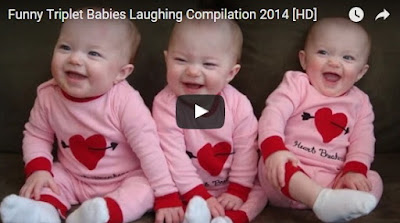 http://funchoice.org/video-collection/funny-triplet-babies-laughing-compilation