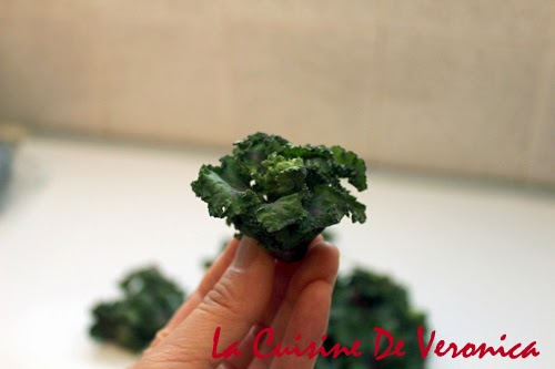 La Cuisine De Veronica,V女廚房,Flower Sprouts