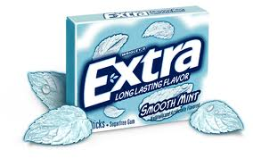 Extra Gum Coupons
