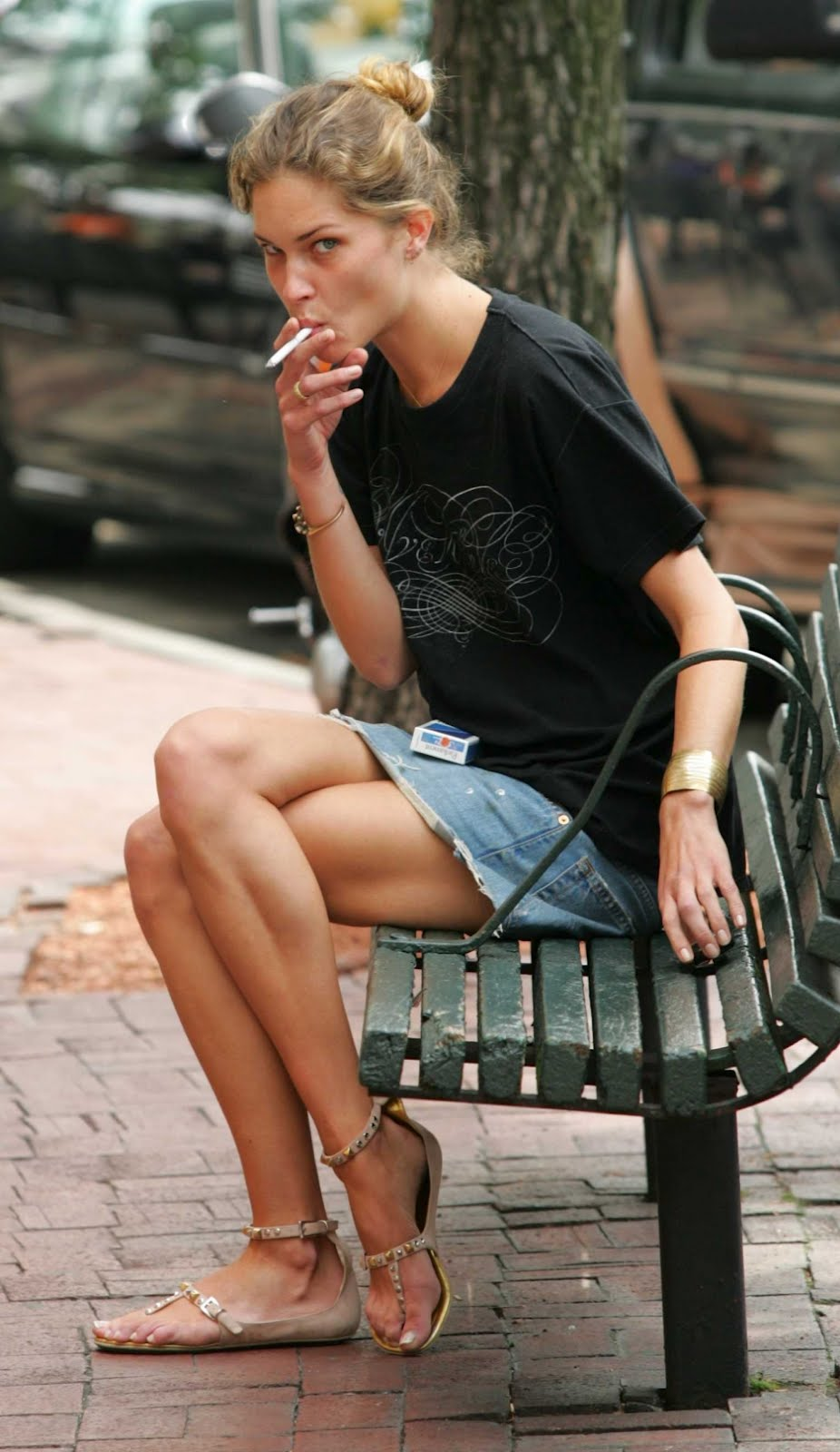 Erin wasson get the look