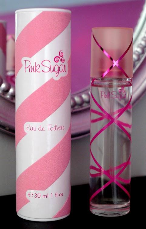 Votre parfum - Page 10 PinkSugaar