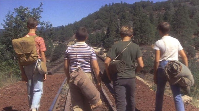 stand by me film review essay Stand by me essay stand by me explores the value of friendship for young people when facing life's challenges discuss in the movie stand by me friendship is always needed, especially when facing a death.