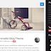 Von - Minimalist Blog Bootstrap Theme