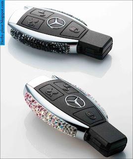 Mercedes e300 key - صور مفاتيح مرسيدس e300