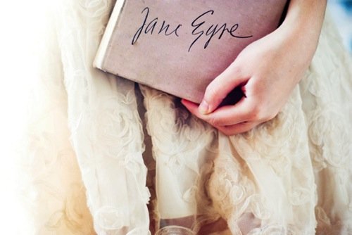jane eyre  i love that book