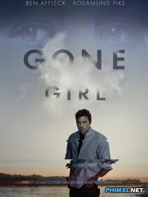 Cô Gái Mất Tích-Gone Girl