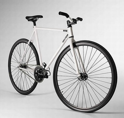 HK fixed Gear 3