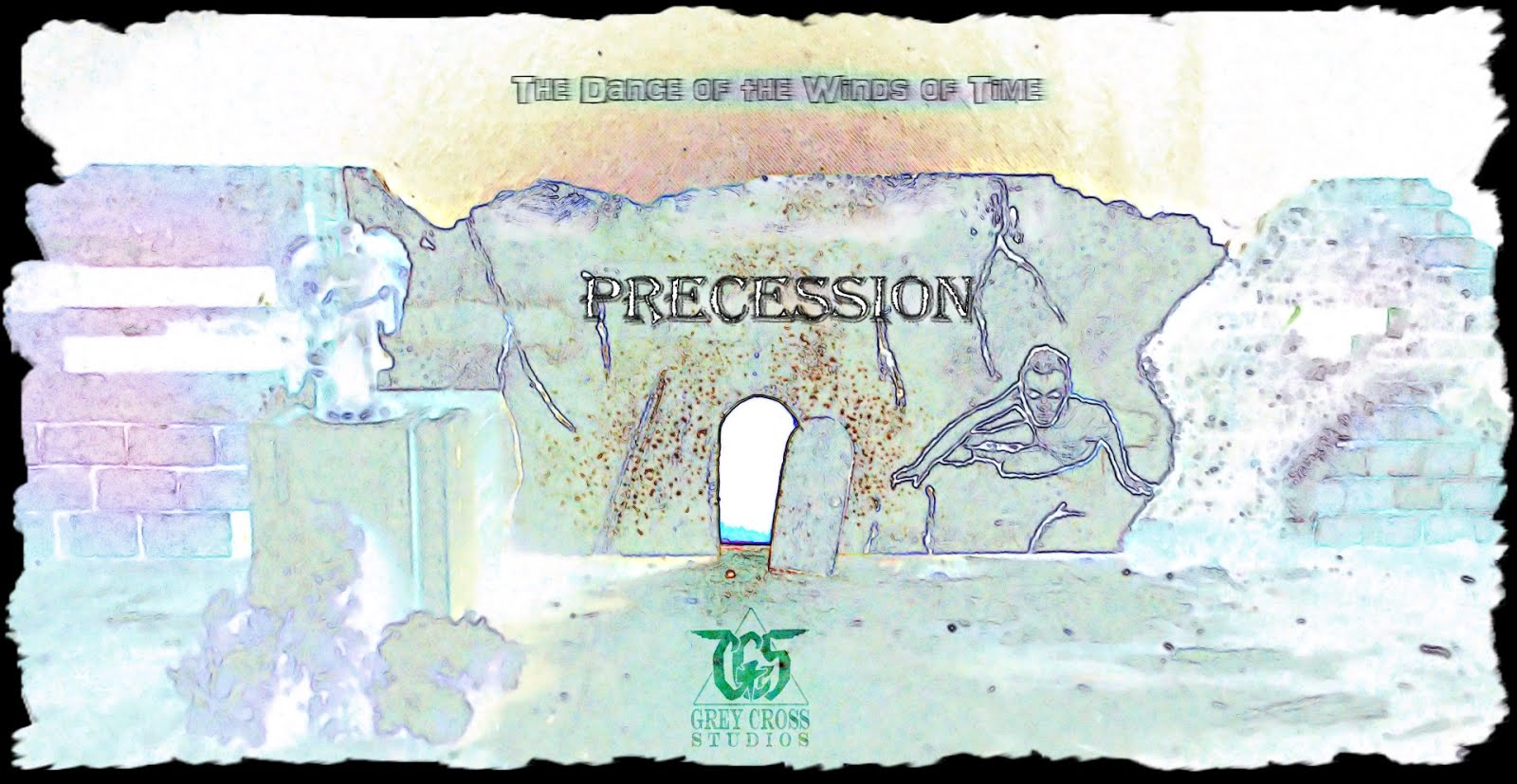The Precession Project - The Dance of the Winds of Time