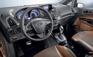 Fotos do novo Ford EcoSport - 2013 3