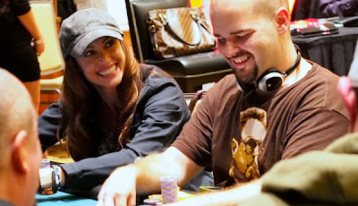 Top 10 Celebrity Poker Players - Toptenz.net
