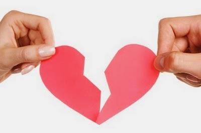 10 Cara Paling Buruk Mengakhiri Kisah Cinta