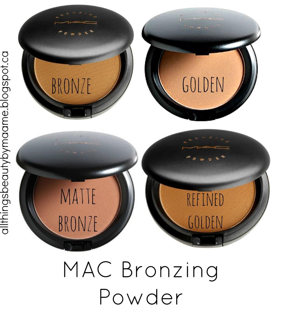 mac bronzing powder golden. Black Bedroom Furniture Sets. Home Design Ideas