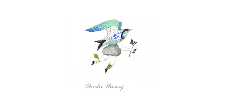仙草 Chichi Huang