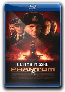 Filme Phanton A Última Missão