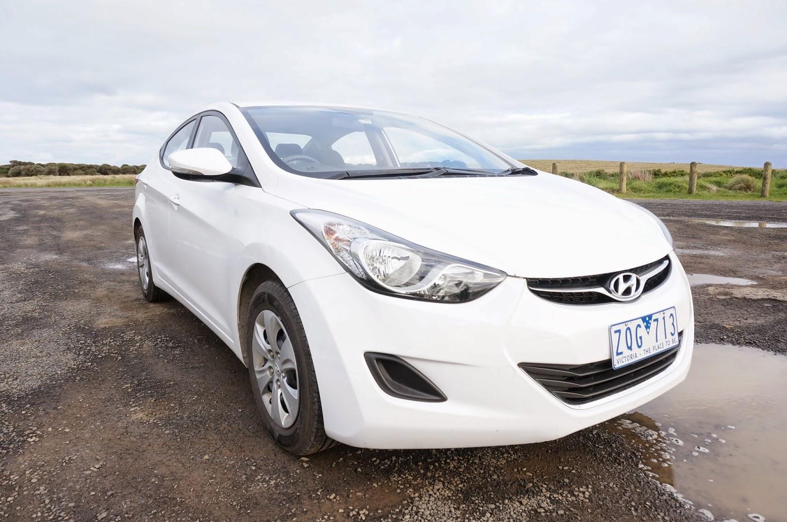 Apex Rental Car Melbourne