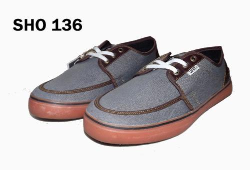 Jual Sepatu Murah Keren – SHO 136
