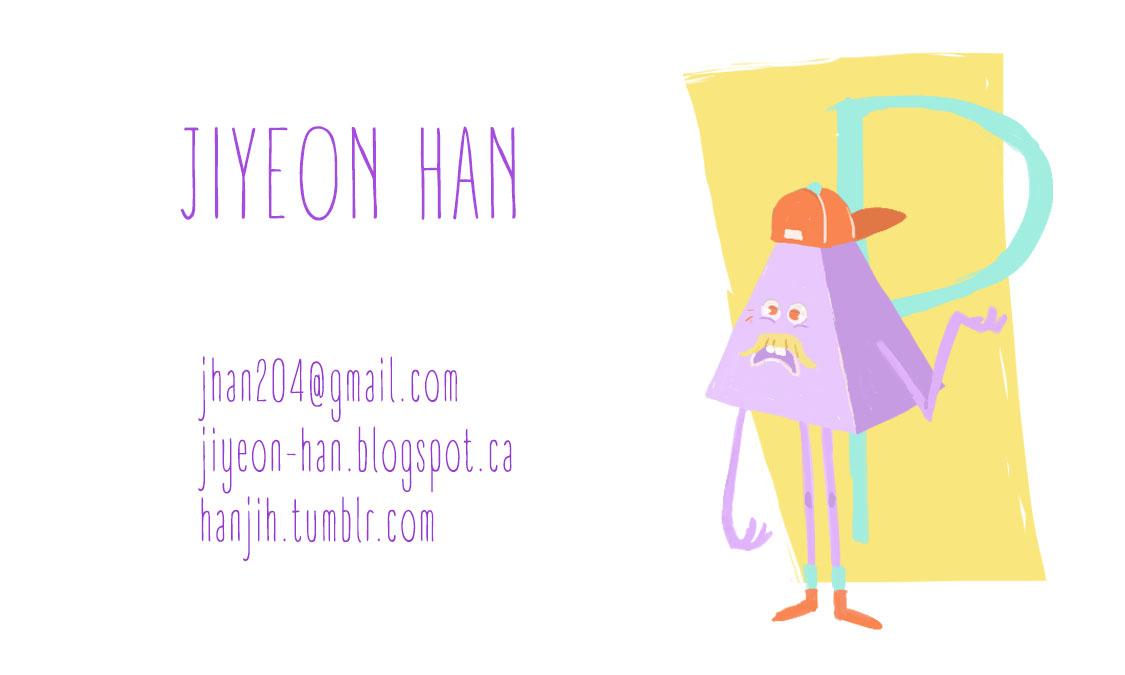 Jiyeon Han