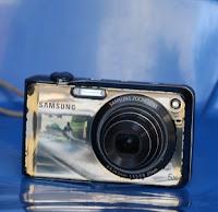 Jual Kamera Samsung PL150