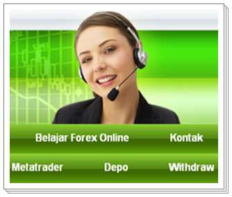 Broker forex online paling andal