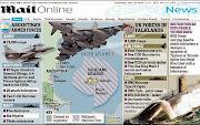 Islas Malvinas Argentinas. De Alguna Manera. daily mail gran bretana malvinas claima