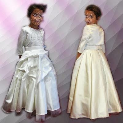 sottogonna per bambina,abito da bambina cerimonia,abito da bambina in tulle