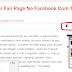 Contador do número de Comentários do Blogger e Facebook