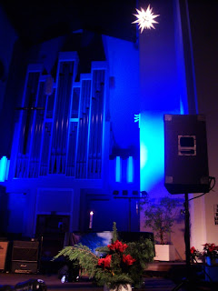 11.12.2012 Dortmund - Pauluskirche: Scott Kelly