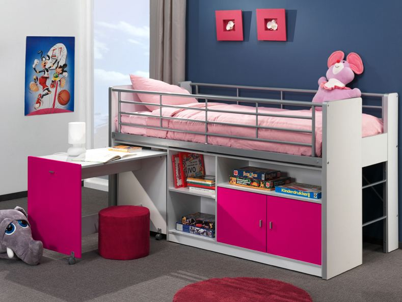 le blog de smart bed donnez un coup de neuf la chambre de votre enfant. Black Bedroom Furniture Sets. Home Design Ideas