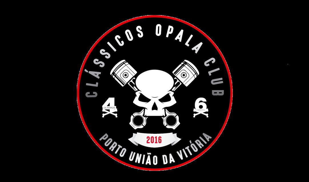 Clássicos Opala Club